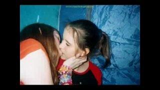 Lesbian Kissing Pic Compilation – spankbang.org